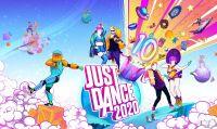 Just Dance 2020 sarà disponibile a novembre, anche su Stadia: ecco i primi dettagli sul gioco