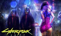 CD Projekt conferma i lavori sul multiplayer di Cyberpunk 2077