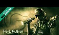 Un bel trailer per la campagna Kickstarter di Hellhunter Hits