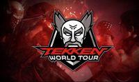 Tekken World Tour - Le finali San Francisco saranno trasmesse su Twitch