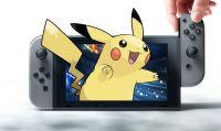 Pokémon per Switch potrebbe usare l'Unreal Engine 4?