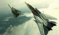 Bandai Namco annuncia ufficialmente Ace Combat 7