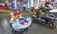 Mario Kart 8 - Piano DLC fino al 2016
