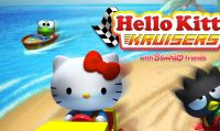 Semaforo verde per Hello Kitty Kruisers disponibile per Nintendo Switch