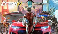 Ubisoft annuncia il più grande aggiornamento gratuito di The Crew 2