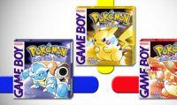 Ecco il trailer per le versioni 3DS di Pokémon Rosso, Blu e Giallo