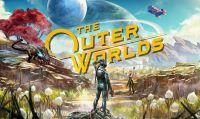 The Outer Worlds - Pubblicato il trailer 'Vieni su Halcyon'