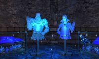 Neverwinter: The Heart of Fire introduce Acquisitions Incorporated su PlayStation 4 e Xbox One