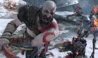 God of War - Ora è possibile scegliere la dimensione delle scritte a video