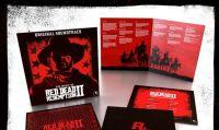 Red Dead Redemption 2 - Disponibile nuovamente il vinile della colonna sonora