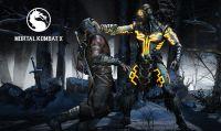 Mortal Kombat X - Domani verrà rilasciata la patch per PC