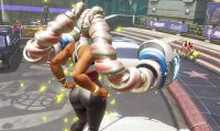 ARMS - Ecco i video di Twintelle e Byte & Barq
