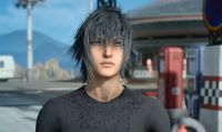 Final Fantasy XV -  Una simpatica introduzione alla Barcelona Games World