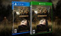 Telltale annuncia la The Walking Dead Collection