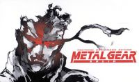 Gekko svela due nuove action figure su Metal Gear