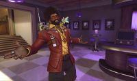 Overwatch: Anniversario 2021 è disponibile