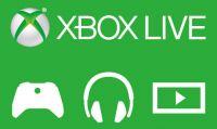 Xbox e Xbox LIVE: aprile mese di gioco e intrattenimento