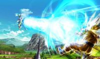 Nuovo Trailer di Dragon Ball: Xenoverse
