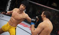 Bruce Lee con il pre-order di EA Sports UFC