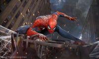 Insomniac Games offre nuove informazioni sul costume classico di Spider-Man