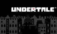 Undertale sarà disponibile anche su Nintendo Switch
