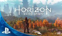 Horizon: Zero Dawn sta 'spremendo' Guerrilla Games