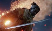 Sekiro: Shadow Die Twice - Informazioni sulla trama e trailer in italiano