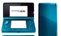 Aggiornamento disponibile per le portatili Nintendo