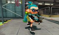 Splatoon - Domani arriva Splash-O-Matic