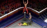 Fire Pro Wrestling World ora disponibile su PlayStation 4
