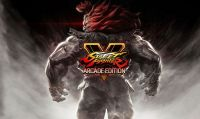 Street Fighter V: Arcade Edition - La patch sarà disponibile in anticipo
