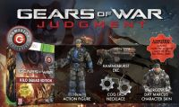 Gears of War: Judgment - annunciata la 'Kilo Squad Edition'