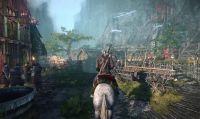 Tanti nuovi dettagli su The Witcher 3: Wild Hunt