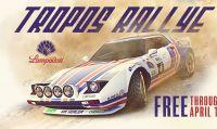 GTA Online – Il veicolo Lampadati Tropos Rallye è in regalo