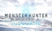 Monster Hunter World Iceborne - Presentato l'Acidic Glavenus