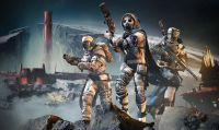 Le ricompense Twitch Prime sono ora disponibili in Destiny 2
