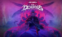 Just Cause 4 - Trailer e informazioni per il DLC ''Los Demonios''