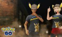 Pokémon GO festeggia Detective Pikachu con un evento a tempo limitato