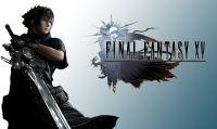 Ecco come sono nate le ambientazioni di Final Fantasy XV