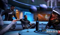 Mass Effect 3: Citadel DLC Trailer