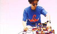 LEGO e WB Japan omaggiano Hideo Kojima con un personaggio dedicato a lui