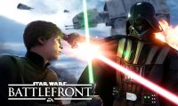 Star Wars Battlefront – I DLC saranno gratuiti a novembre