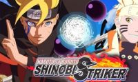 Naruto To Boruto: Shinobi Striker sarà disponibile in Italia dal 30 agosto