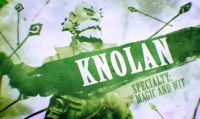 Battle Chasers: Nightwar - Ecco il Mago Knolan