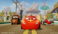 Disney Infinity: Cars Play Set Trailer e immagini