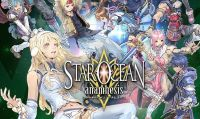 Star Ocean: Anamnesis presto disponibile anche in Italia