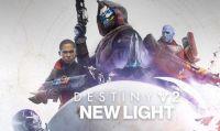 Destiny 2 - Bungie ammette alcuni problemi al lancio dei nuovi contenuti
