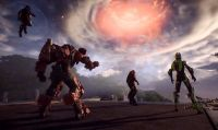 Il nuovo video gameplay di Anthem rivela il contenuto endgame
