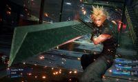 Square conferma: ''solo PS4 per il Remake di Final Fantasy VII''