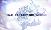 Final Fantasy Dimension II è disponibile per iOS e Android